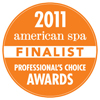 American Spa Finalist 2011