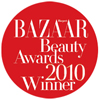 Bazaar Beauty Awards 2010 Winner