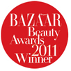 Bazaar Beauty Awards 2011 Winner